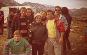 Arguis 1990-2