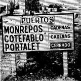 Puerto de Monrepós en 1983/Col de Monrepós en 1983