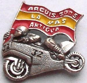arguis2005med